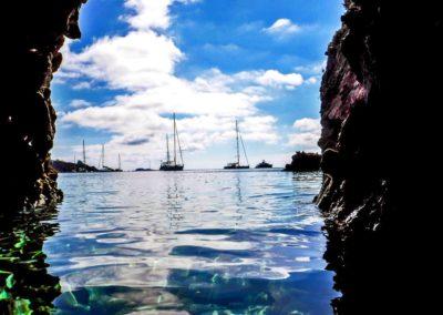 Mare e Vento noleggio barche a vela