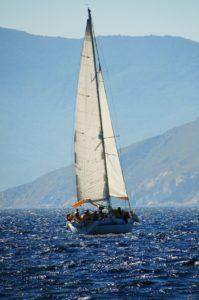 Mare e Vento Bavaria 44 Gaia