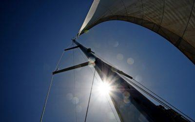 6 – 7 aprile 2019 | Weekend a vela | Arcipelago Toscano