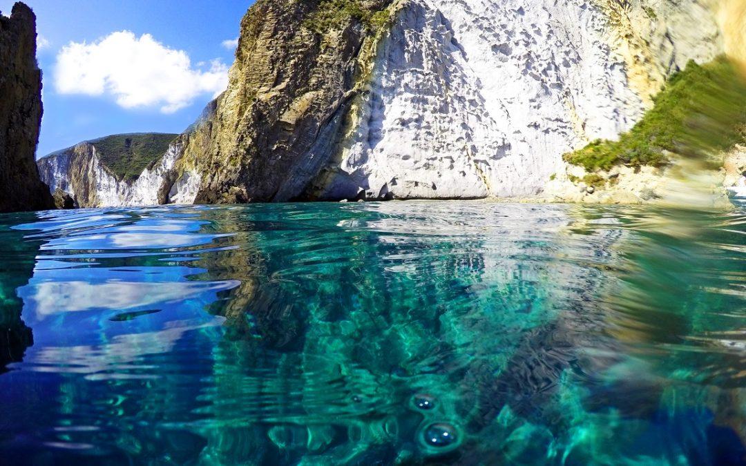 8 – 15 agosto 2020 | Vacanze in barca a vela Ponza e isole Pontine