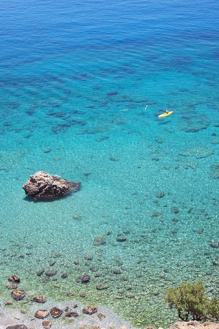 Vacanze e weekend in barca a vela Arcipelago Toscano, Giglio, Giannutri e isola d'Elba