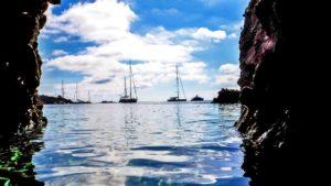 Mare e Vento vacanze isole ioniche