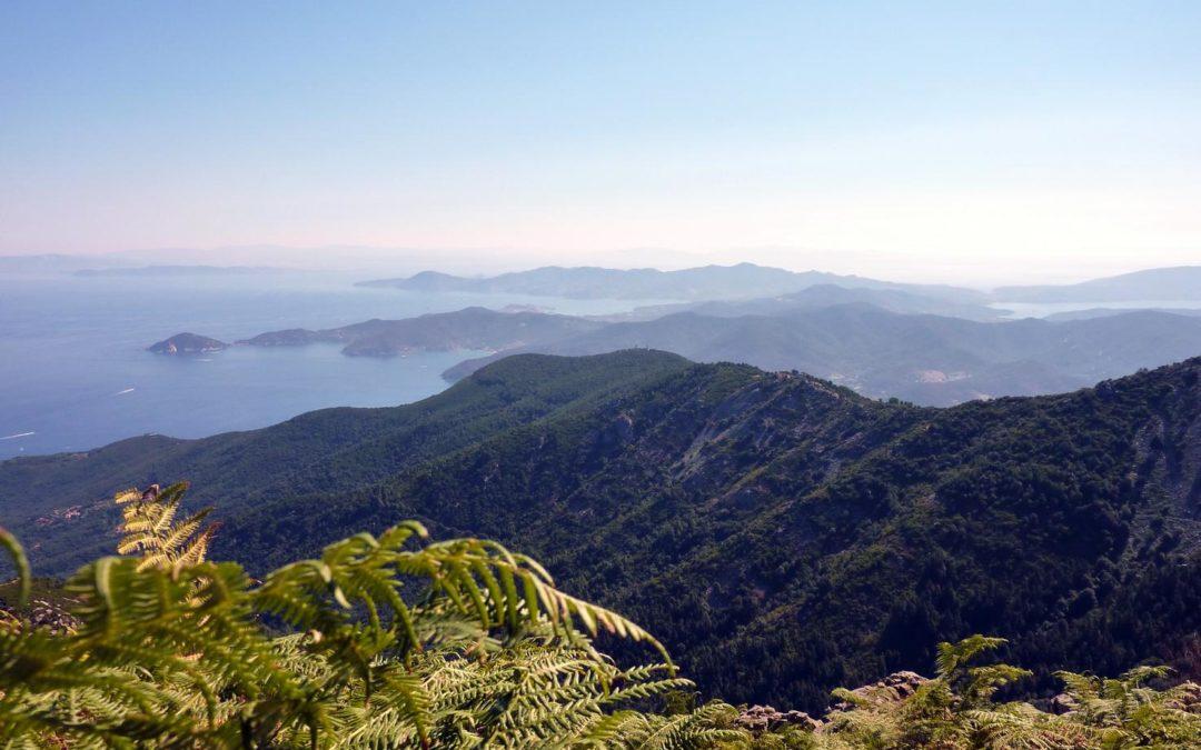 10 – 11 novembre   Weekend a vela   Arcipelago Toscano