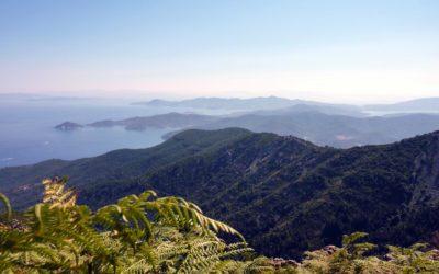 10 – 11 novembre | Weekend a vela | Arcipelago Toscano