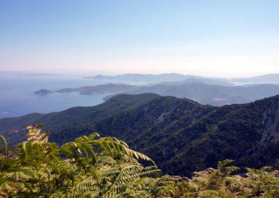 Mare e Vento - arcipelago Toscano