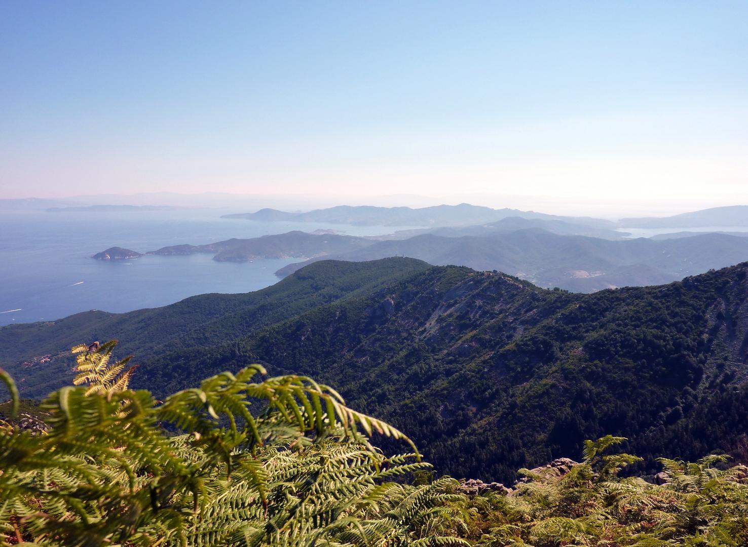 Isola d'Elba e Arcipelago Toscano