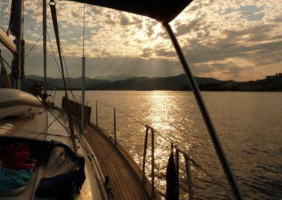 Mare e Vento Arcipelago Toscano Elba