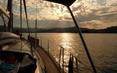 01 – 04 novembre | Weekend lungo a vela | Arcipelago Toscano