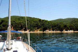 Mare e Vento Arcipelago Toscano