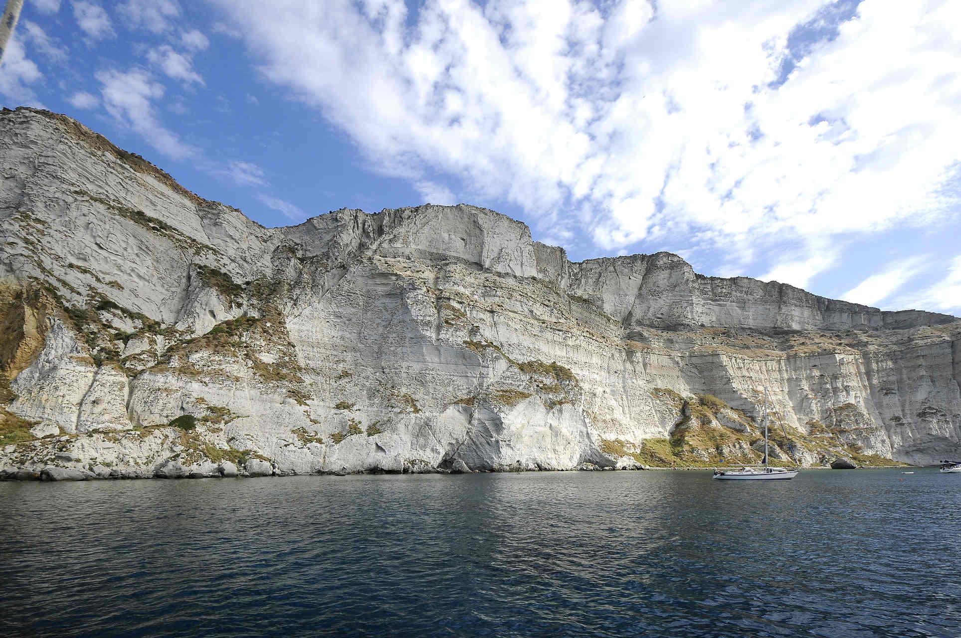 Mare e Vento | Isole Pontine