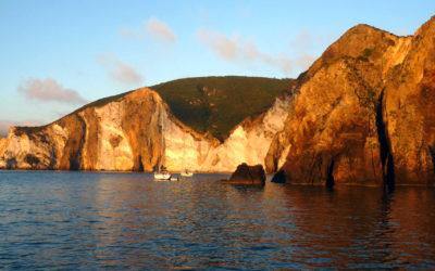 6 – 7 luglio 2019 | Weekend barca a vela Ponza