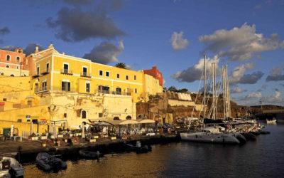 29 giugno – 1 luglio | Weekend lungo a vela | Arcipelago Pontino