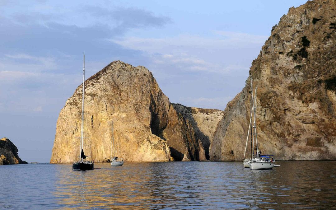 12 – 14 Giugno 2020 | Weekend in barca a vela Ponza