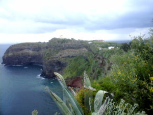 mare e vento 2015 isole pontine