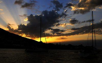 13 – 20 luglio 2019 | Vacanze in barca a vela | Isole Eolie