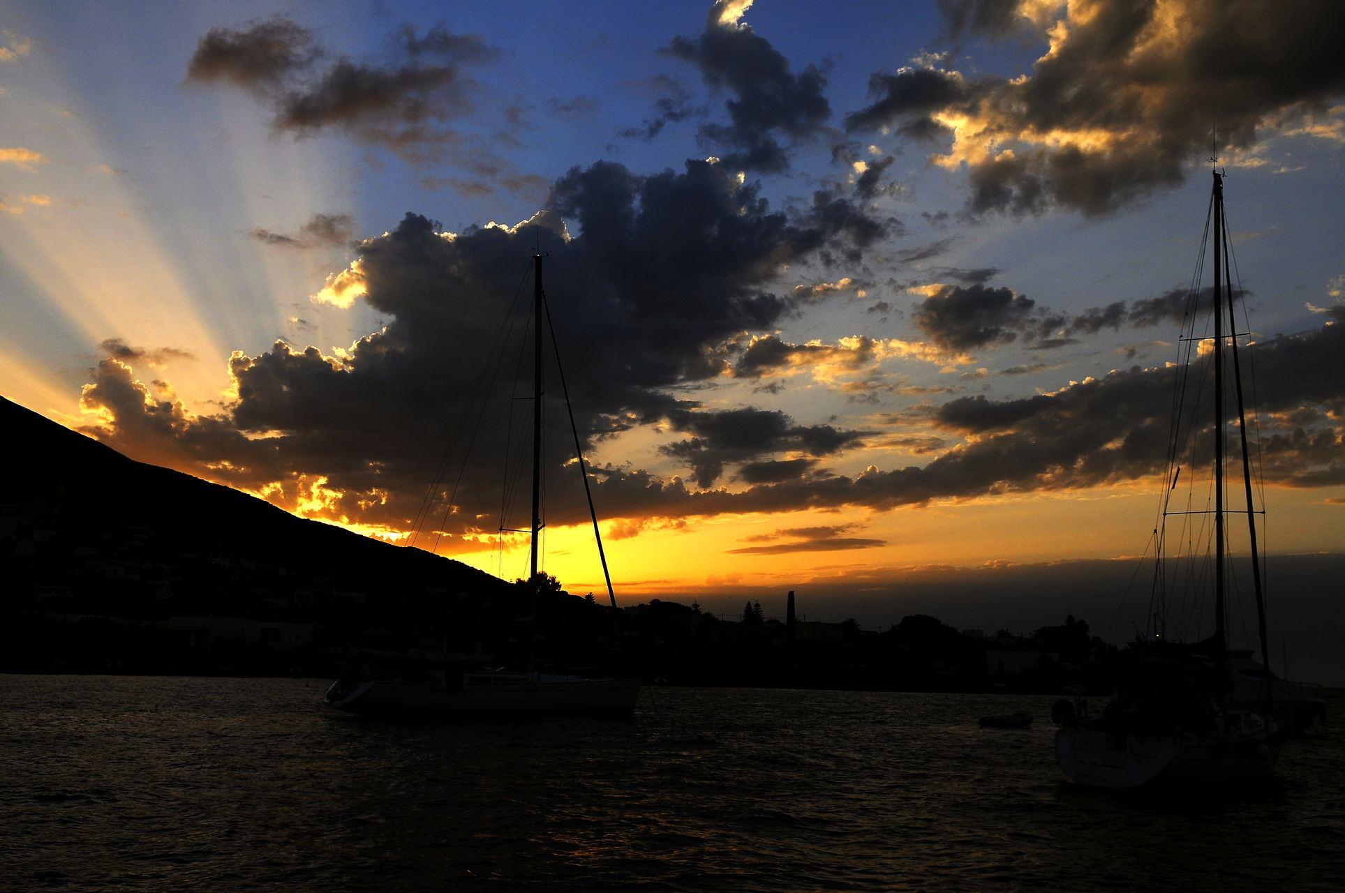 Vacanze in barca a vela Elba