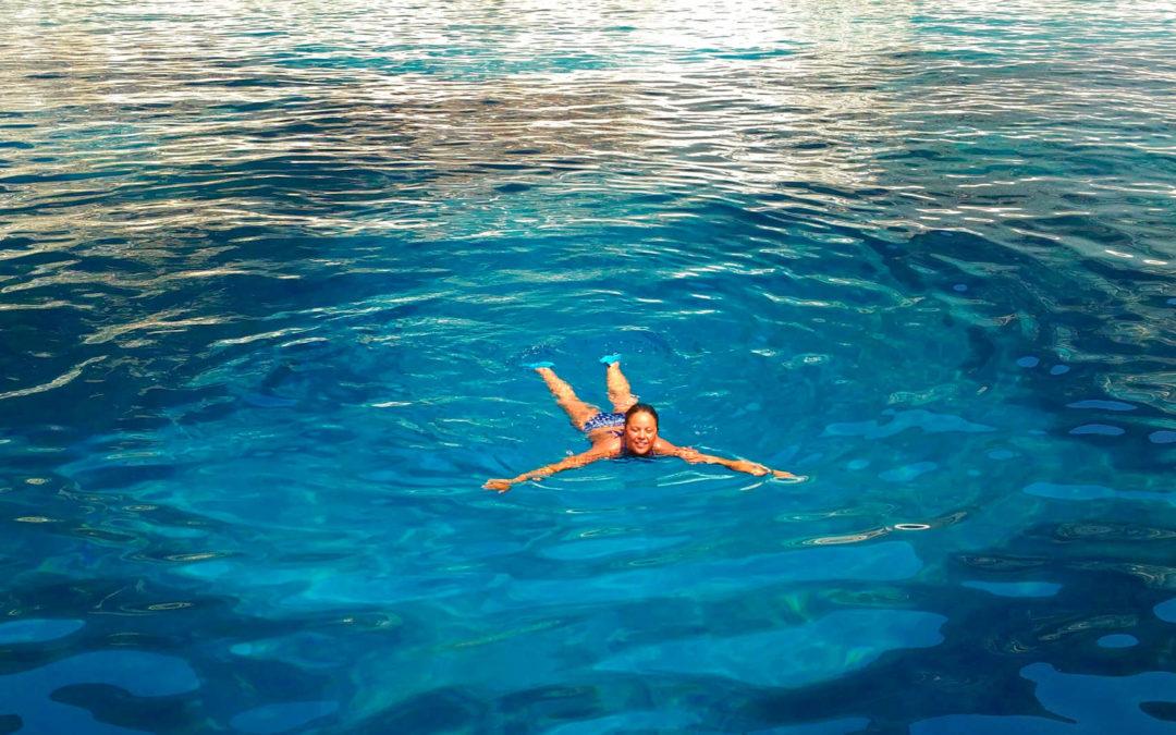 31 luglio – 10 agosto | Vacanza a vela | Grecia Isole Ionie