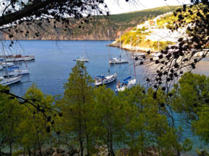 Mare e Vento Grecia 2017