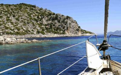 18 – 25 agosto | Vacanza a vela | Grecia Isole Ionie