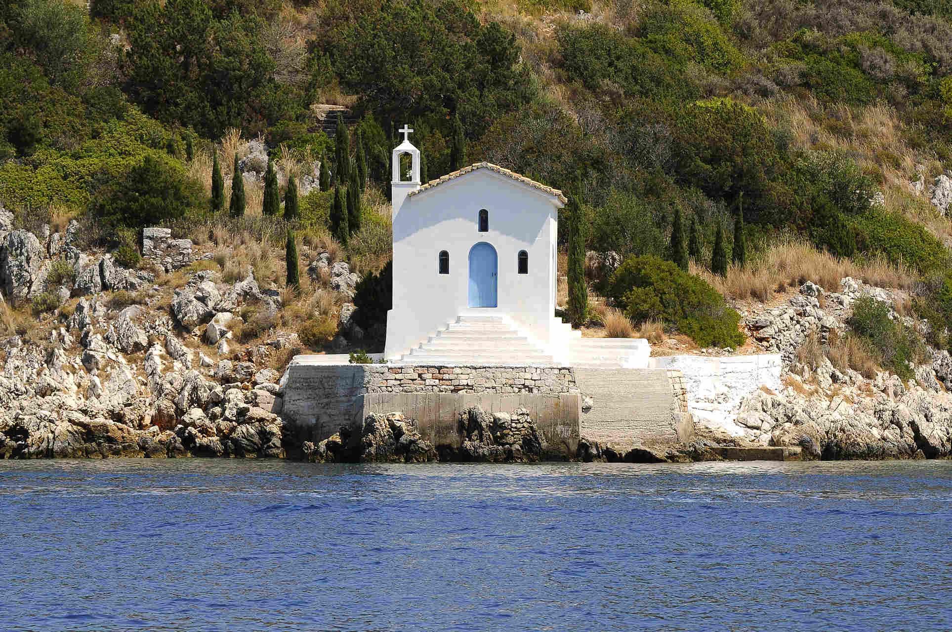 Mare e Vento | Grecia Isole Ionie