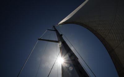 10 – 13 aprile 2020 | Weekend Pasqua in barca a vela