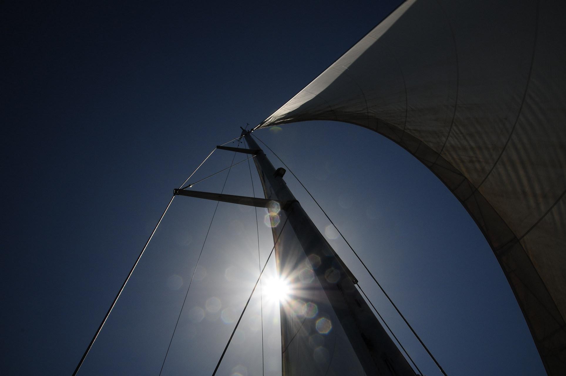 weekend pasqua in barca a vela Arcipelago Toscano Giglio Giannutri Elba