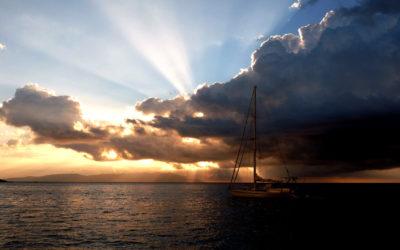 22 – 23 giugno 2019 | Weekend in barca a vela Ponza