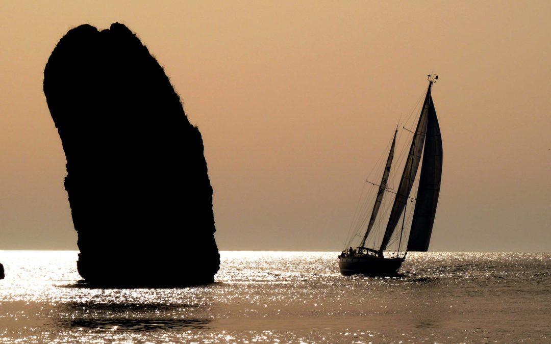 27 – 28 ottobre | Scuola vela | Arcipelago Toscano