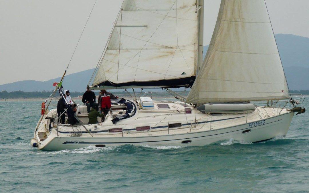 17 – 18 novembre | Weekend Didattico | Arcipelago Toscano