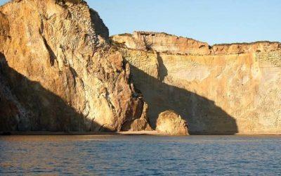 13 – 20 giugno | Vacanze in barca a vela Ponza e Isole Pontine