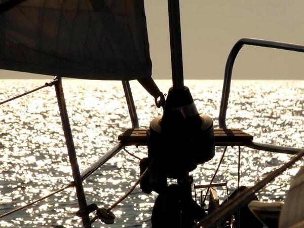 2 – 3 febbraio | Weekend a vela | Arcipelago Toscano