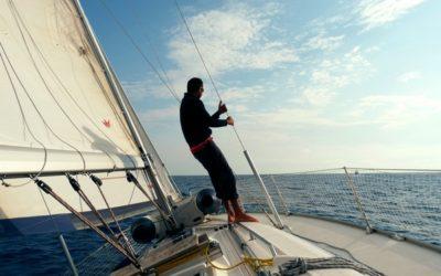 12 – 13 giugno | Weekend in barca a vela Ponza