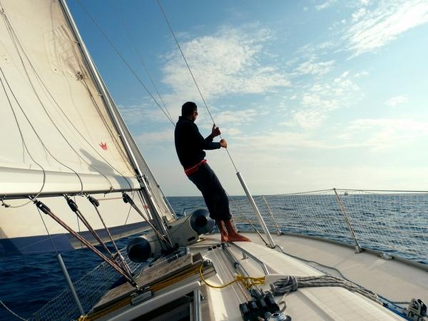 11 – 13 giugno | Weekend in barca a vela Ponza