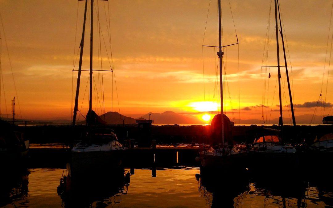 30 – 31 marzo | Weekend a vela | Arcipelago Toscano
