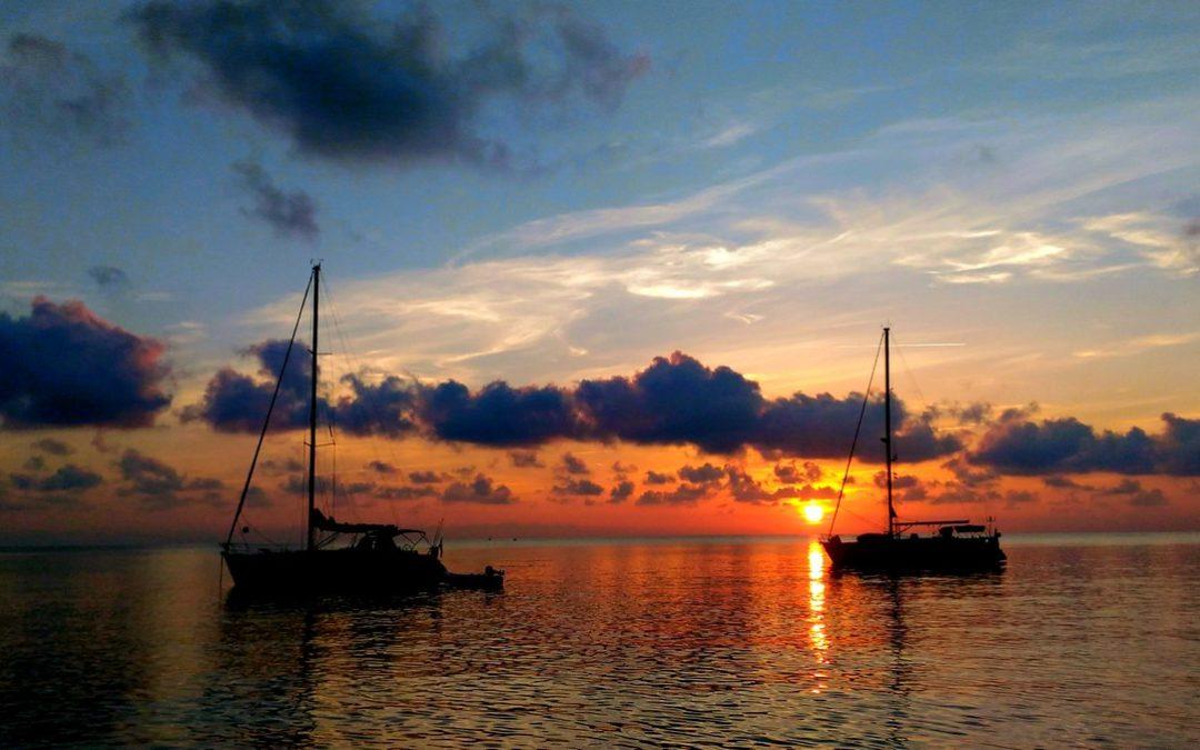 20 – 22 aprile 2019 | Weekend lungo a vela | Arcipelago Toscano