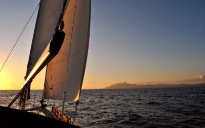 24 – 31 luglio | Vacanze in barca a vela Ponza e Pontine