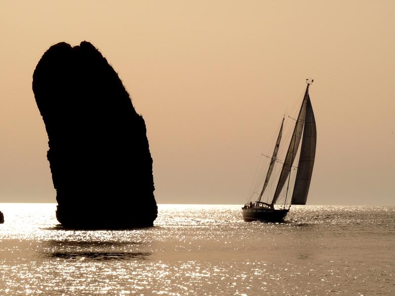 13 – 20 giugno | Vacanze in barca a vela Giglio, Giannutri, Argentario