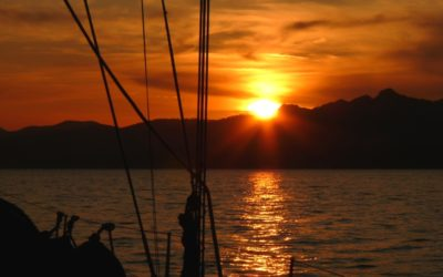 13 – 14 aprile 2019 | Weekend a vela | Arcipelago Toscano