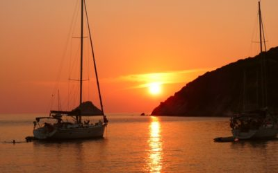 30 – 3 maggio 2020 | Weekend 1° maggio in barca a vela