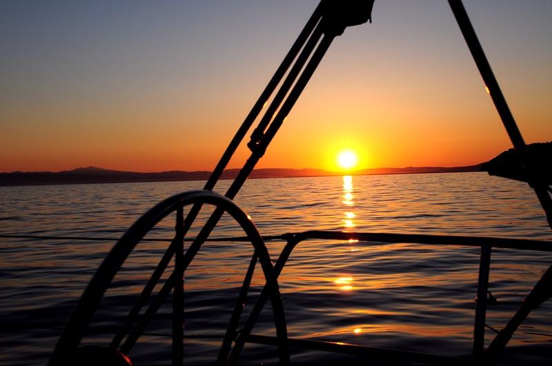 29 – 2 Giugno 2020 | Weekend in barca a vela Ponza