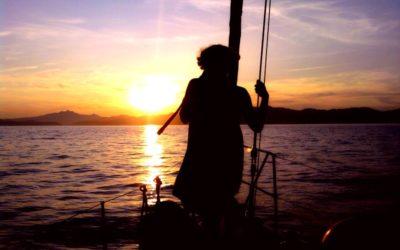 28 – 4 settembre | Vacanze in barca a vela Ponza e Pontine