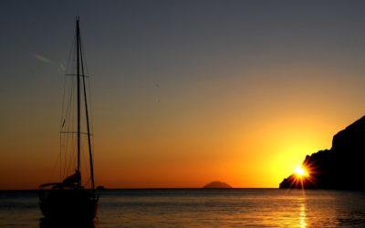24 – 31 agosto 2019 | Vacanze in barca a vela | Isole Eolie