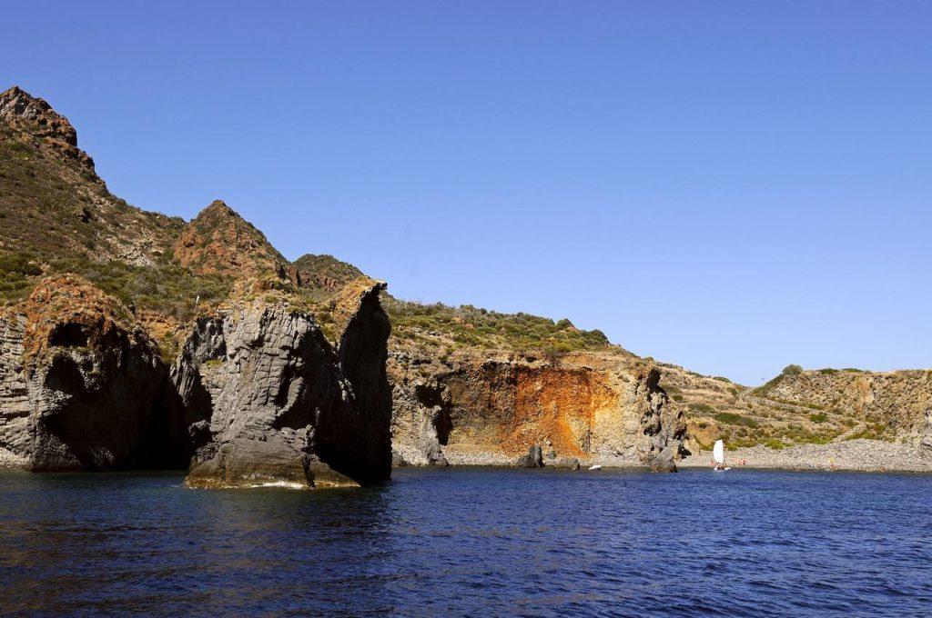 Mare & Vento vacanze in barca a vela Isole Eolie Panarea