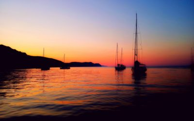 28 – 4 settembre | Vacanze in barca a vela Giglio, Giannutri e Argentario