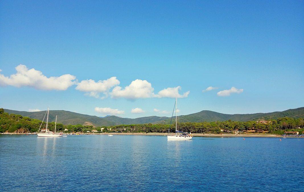 2 – 11 luglio | Vacanze in barca a vela Elba, Giglio, Giannutri