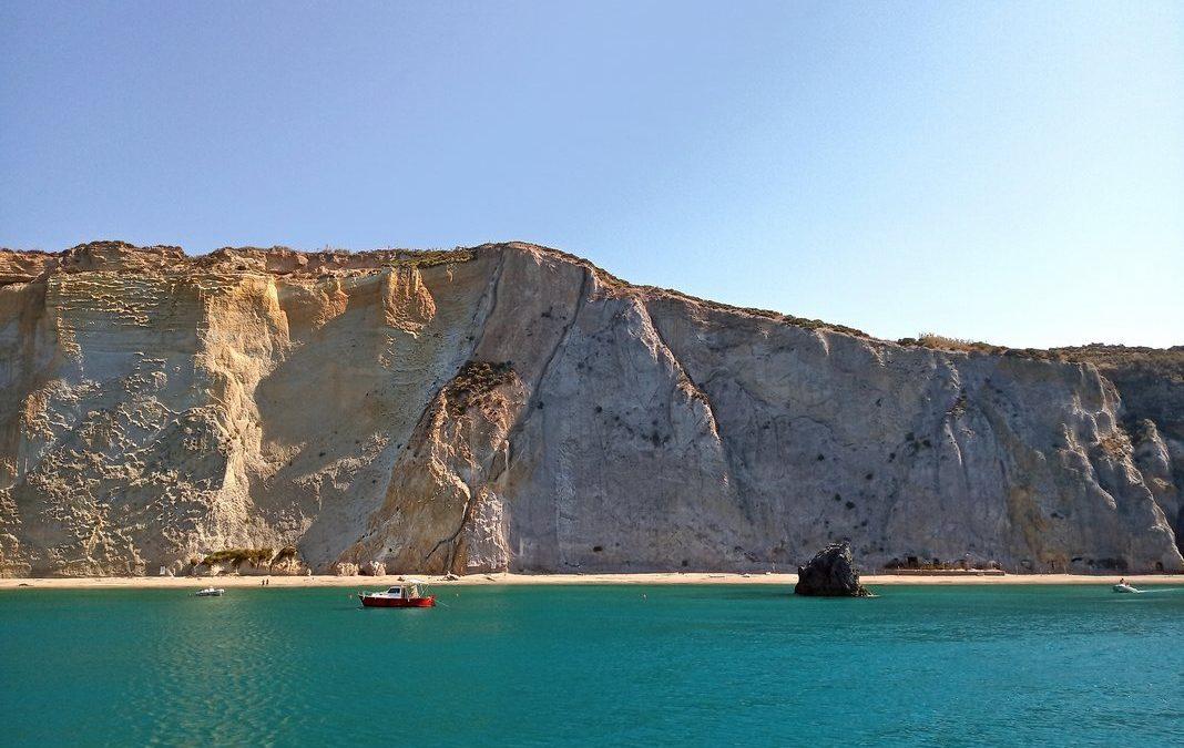 15 – 22 agosto 2020 | Vacanze in barca a vela Ponza e isole Pontine