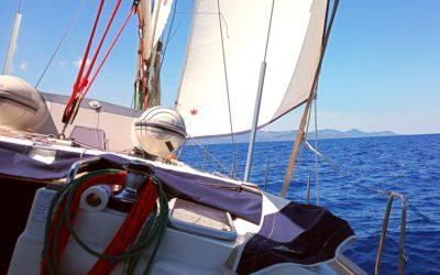 25 – 1 agosto 2020 | Vacanze in barca a vela Elba e Corsica