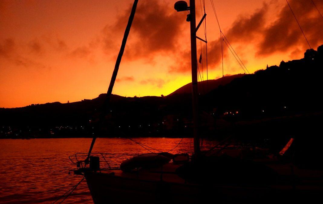 20 – 27 agosto | Vacanze in barca a vela Giglio, Giannutri e Argentario