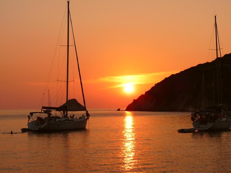 Estate in Barca: le Vacanze nonostante il Covid19
