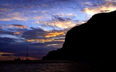 24 – 27 settembre 2020 | Weekend in barca a vela Ponza
